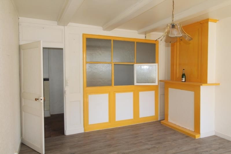 Vente appartement Le palais 137 800€ - Photo 3