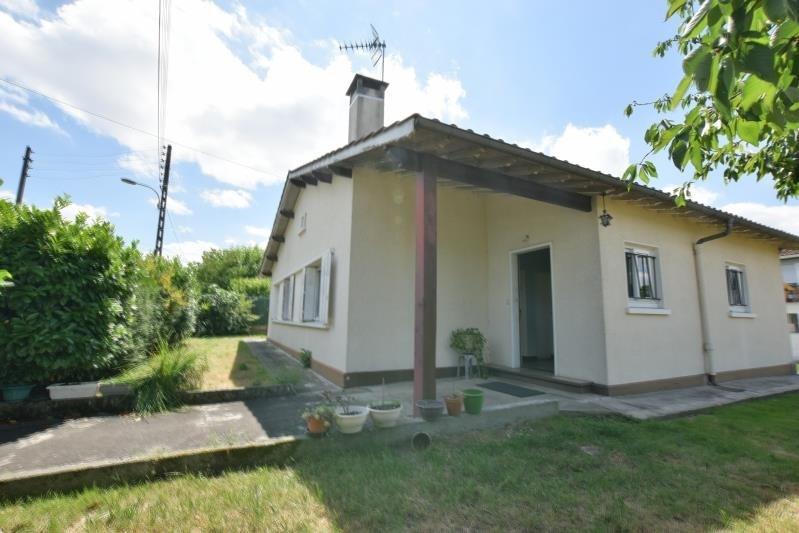 Sale house / villa Pau 213000€ - Picture 2