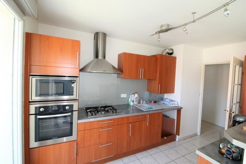 Verhuren  appartement Voiron 698€ CC - Foto 2