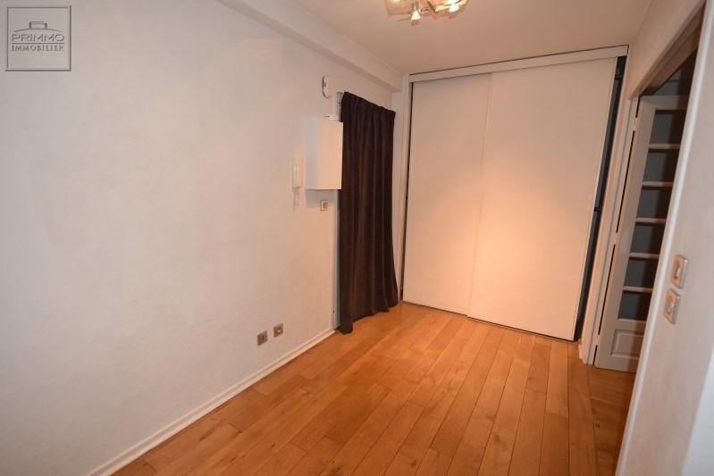 Vente appartement Tassin la demi lune 312000€ - Photo 10