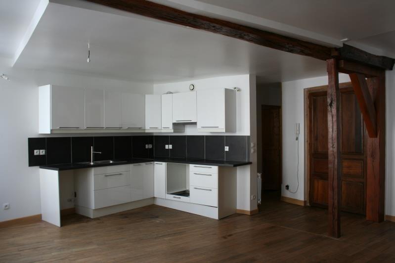 Sale apartment Vendome 232000€ - Picture 4