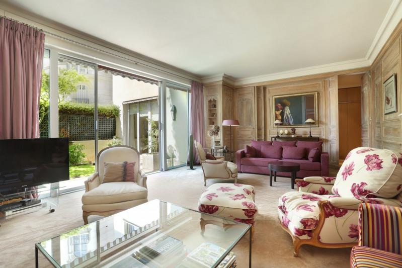 Престижная продажа квартирa Paris 16ème 3100000€ - Фото 8
