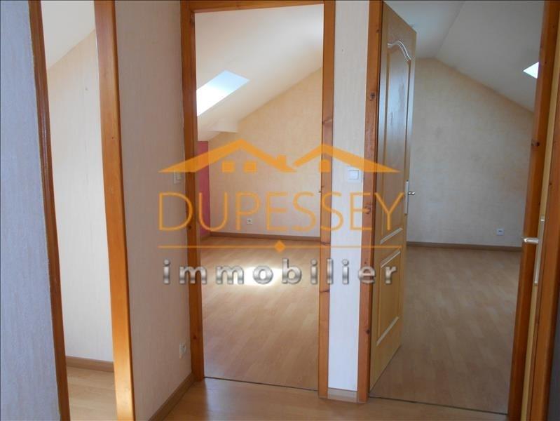 Vente maison / villa Le pont de beauvoisin 222000€ - Photo 9
