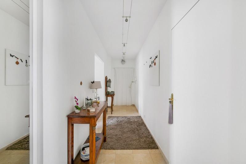 Revenda residencial de prestígio apartamento Boulogne-billancourt 895000€ - Fotografia 9