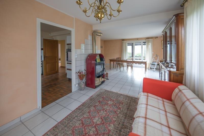 Vente maison / villa Sillingy 420000€ - Photo 5
