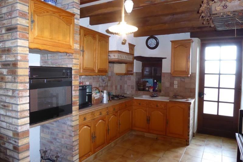 Vente maison / villa Billy chevannes 99500€ - Photo 4