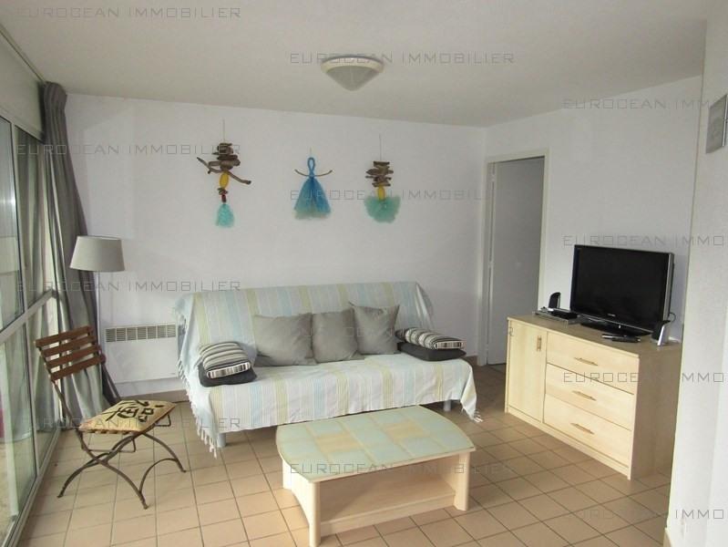 Vermietung von ferienwohnung haus Lacanau-ocean 330€ - Fotografie 2