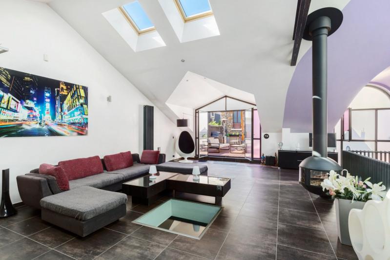Revenda residencial de prestígio casa Boulogne-billancourt 4490000€ - Fotografia 2