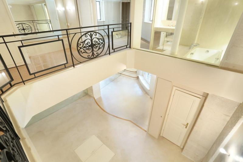 Vente de prestige appartement Paris 8ème 970000€ - Photo 5