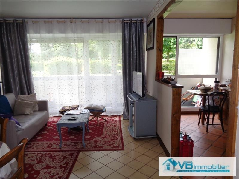 Vente appartement Chennevieres sur marne 137 000€ - Photo 1