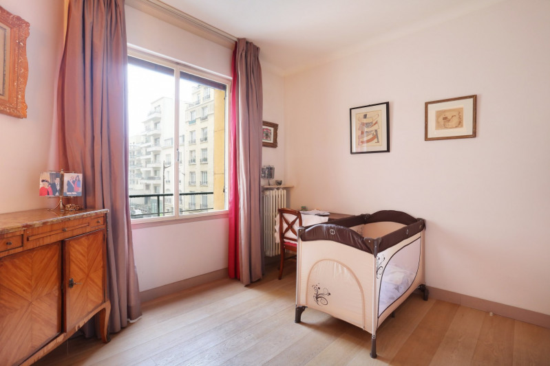 Deluxe sale apartment Neuilly-sur-seine 1495000€ - Picture 12