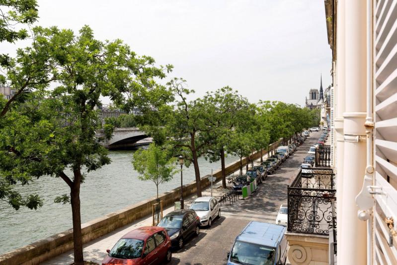 Престижная продажа квартирa Paris 4ème 4300000€ - Фото 14