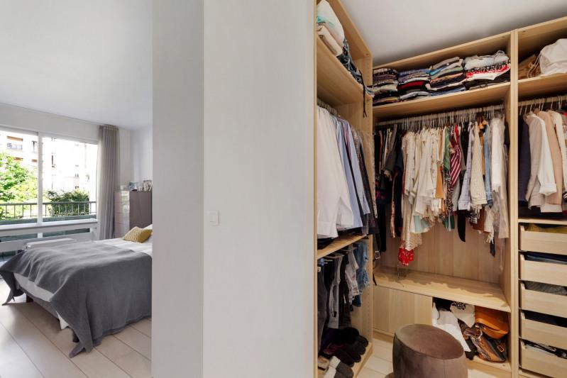 Vente de prestige appartement Paris 16ème 1125000€ - Photo 5