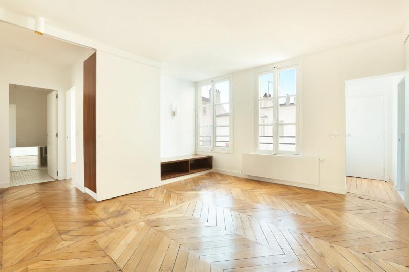 Vente de prestige appartement Paris 6ème 2200000€ - Photo 3