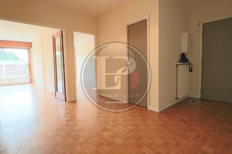 Sale apartment L etang la ville 495000€ - Picture 2