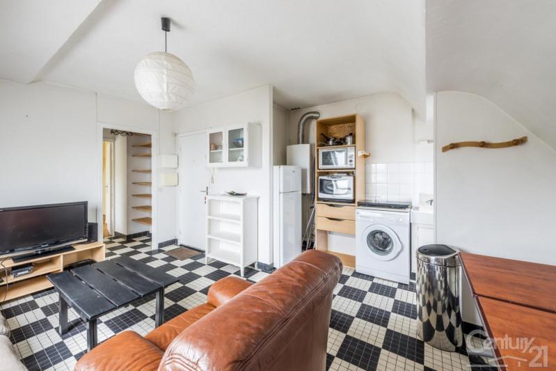 Revenda apartamento Caen 84500€ - Fotografia 1