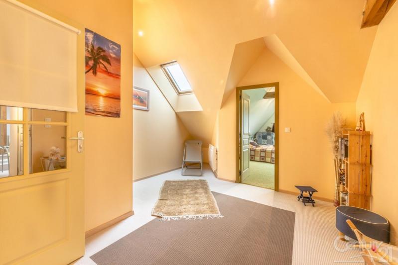 Verkoop  huis Feuguerolles bully 340000€ - Foto 13