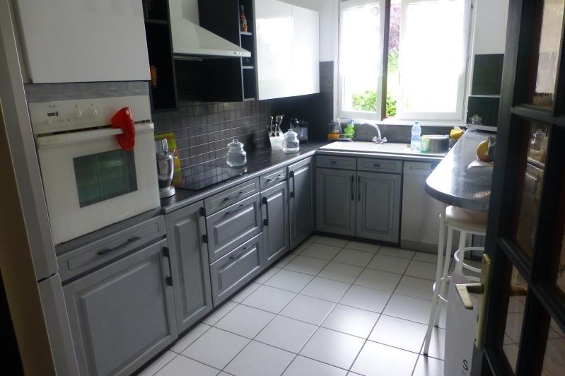Sale house / villa Villennes sur seine 503000€ - Picture 5
