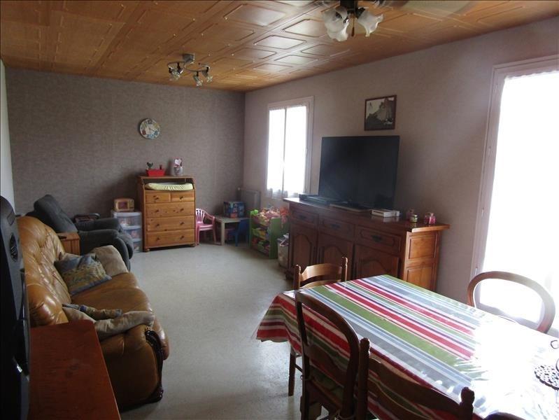 Sale house / villa Esches 228680€ - Picture 2