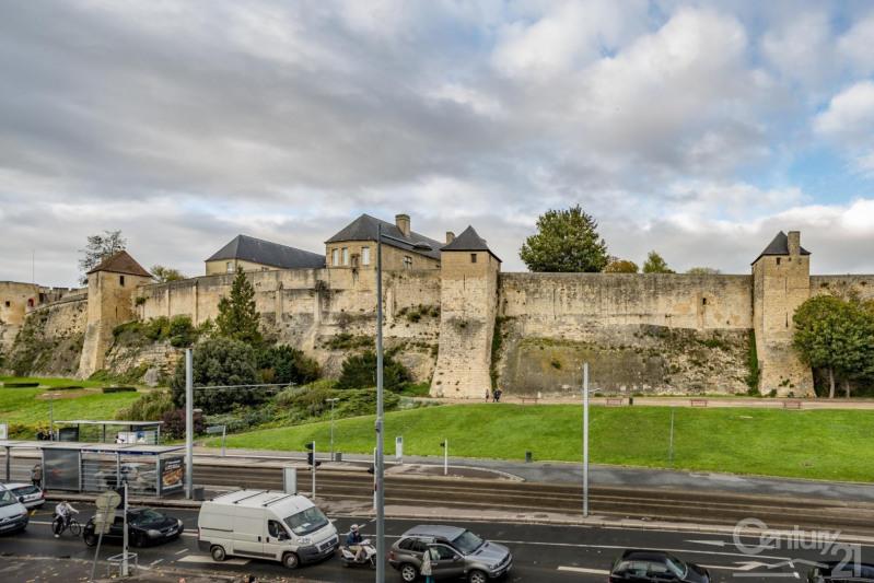 Revenda apartamento Caen 169000€ - Fotografia 1