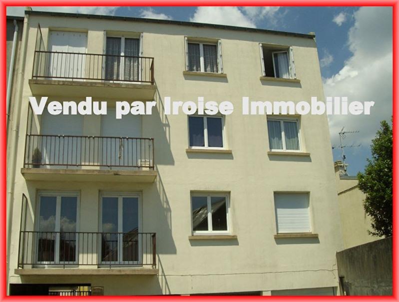 Sale apartment Brest 68100€ - Picture 1