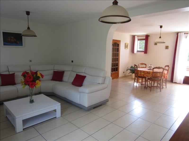 Vente maison / villa Ste genevieve 299400€ - Photo 7