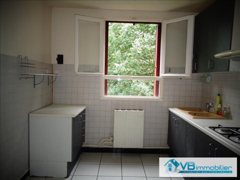 Vente appartement Ste genevieve des bois 135500€ - Photo 3