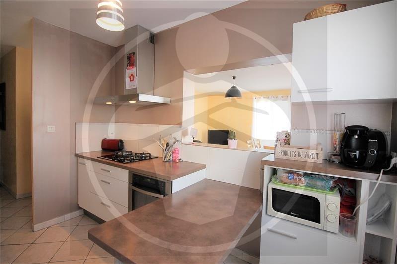Sale apartment Pont de cheruy 175000€ - Picture 3