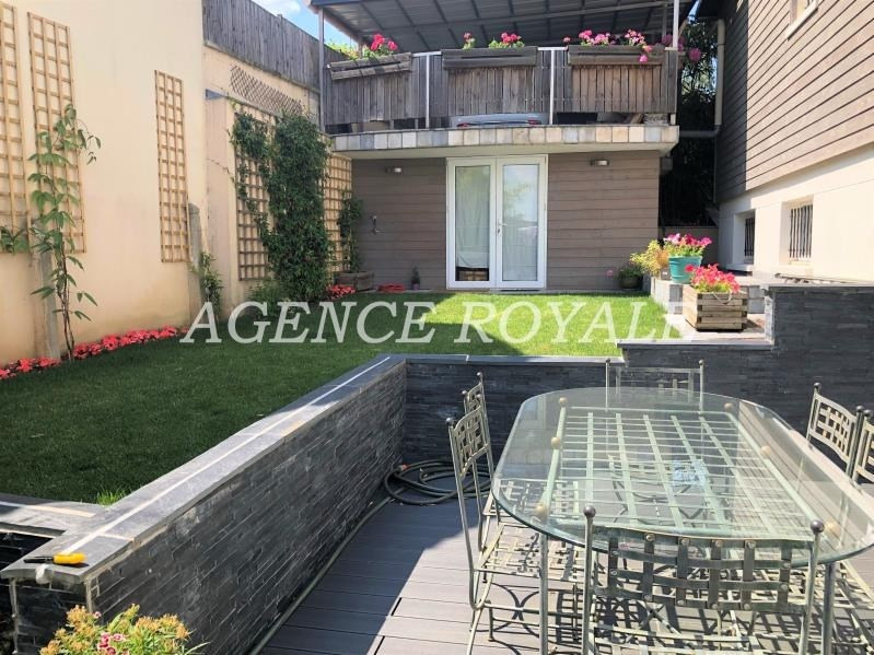 Deluxe sale house / villa Mareil marly 1155000€ - Picture 12