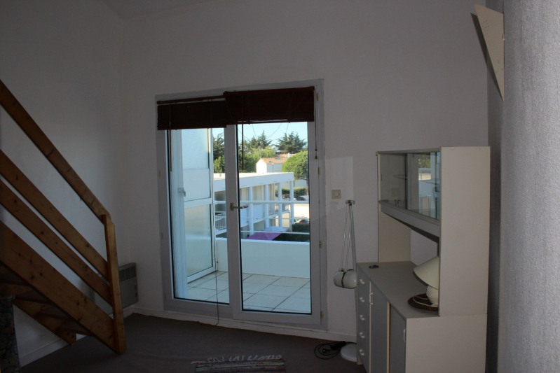 Vente appartement Chateau d olonne 79 000€ - Photo 2