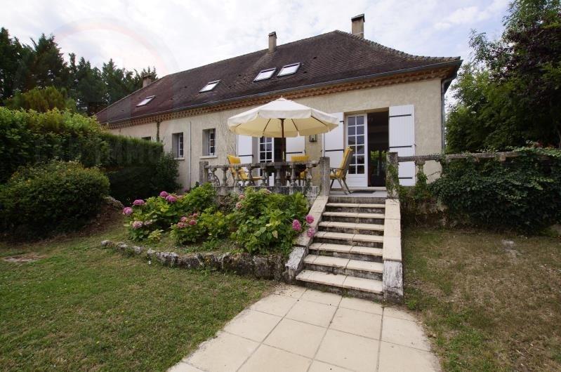 Sale house / villa Monbazillac 412500€ - Picture 6