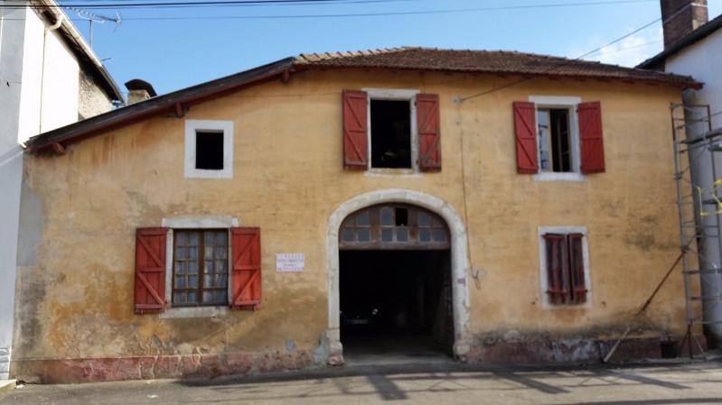 Vente maison / villa Lahontan 60000€ - Photo 2