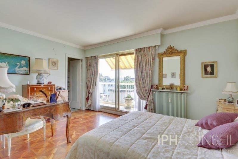 Vente de prestige appartement Neuilly sur seine 1592000€ - Photo 6