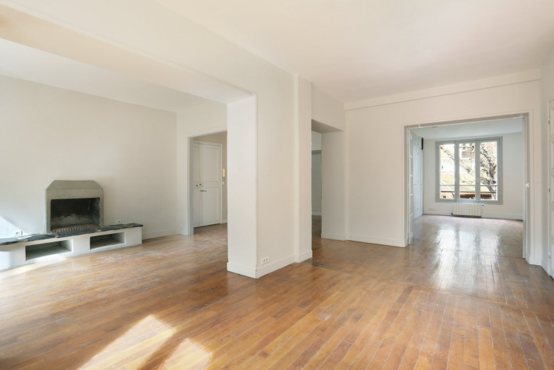 Vente de prestige appartement Paris 16ème 1 390 000€ - Photo 1