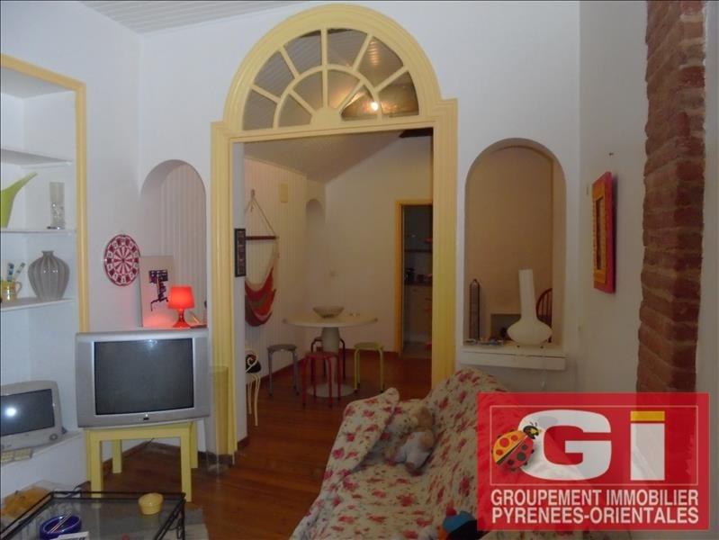 Vente appartement Perpignan 65000€ - Photo 1