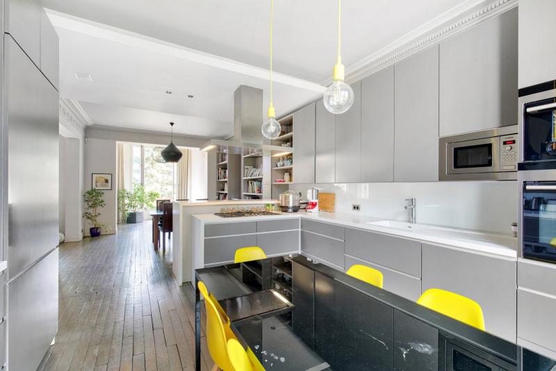 Immobile residenziali di prestigio casa Garches 2490000€ - Fotografia 6