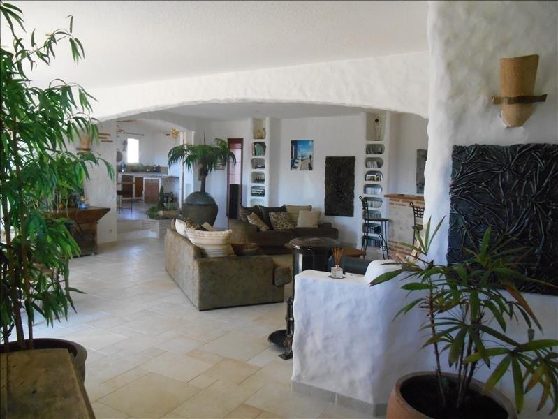 Vente maison / villa Vives 598000€ - Photo 5