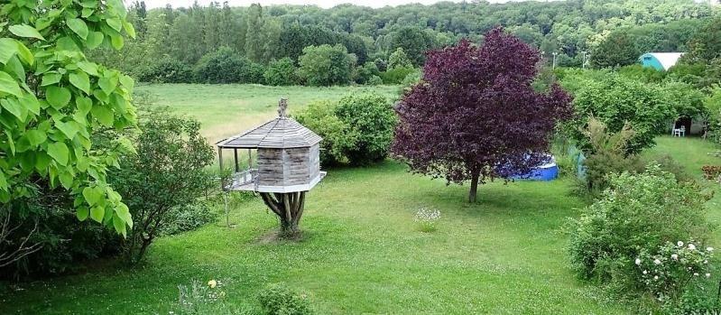 Sale house / villa Vulaines sur seine 350000€ - Picture 3