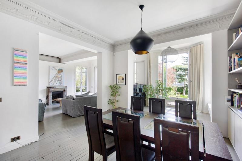 Immobile residenziali di prestigio casa Garches 2490000€ - Fotografia 4