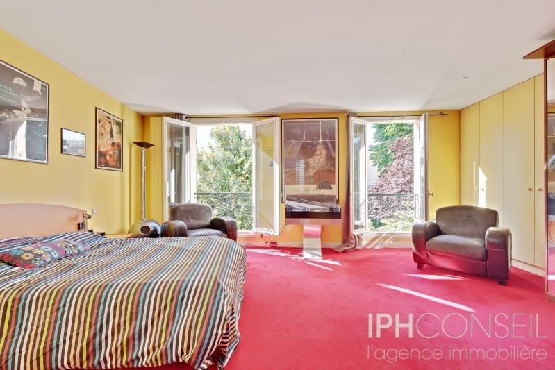 Vente de prestige maison / villa Neuilly sur seine 3100000€ - Photo 10