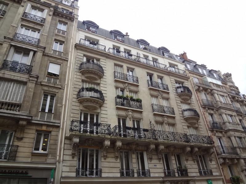 Location appartement Paris 16ème 3190€ CC - Photo 12