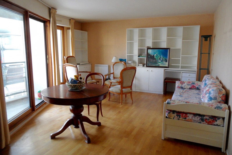 Sale apartment Paris 13ème 505 000€ - Picture 2
