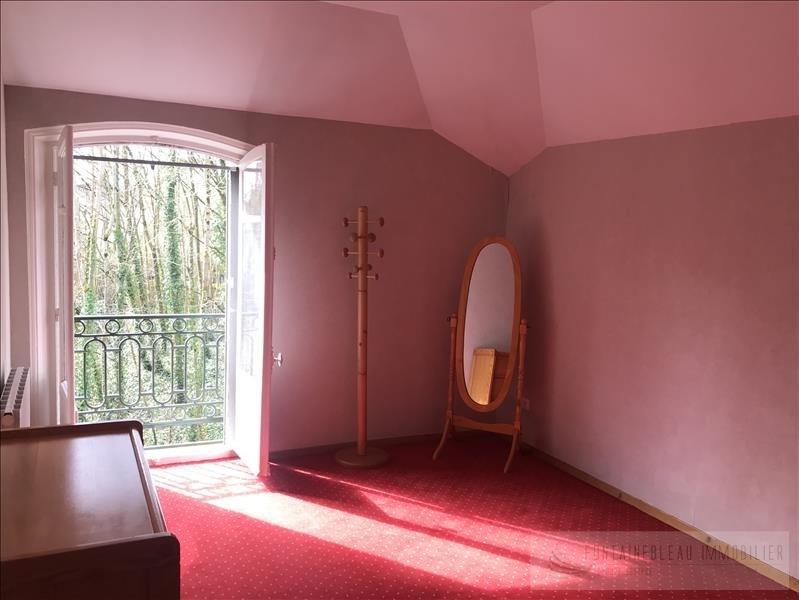 Sale apartment Bourron marlotte 156000€ - Picture 4
