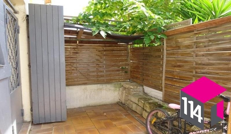Sale apartment Baillargues 116 000€ - Picture 1