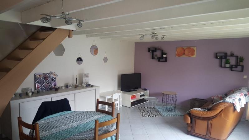 Vente maison / villa Roquetoire 99900€ - Photo 1