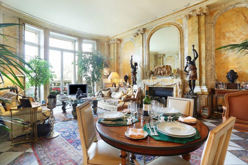 Престижная продажа квартирa Paris 16ème 4680000€ - Фото 4