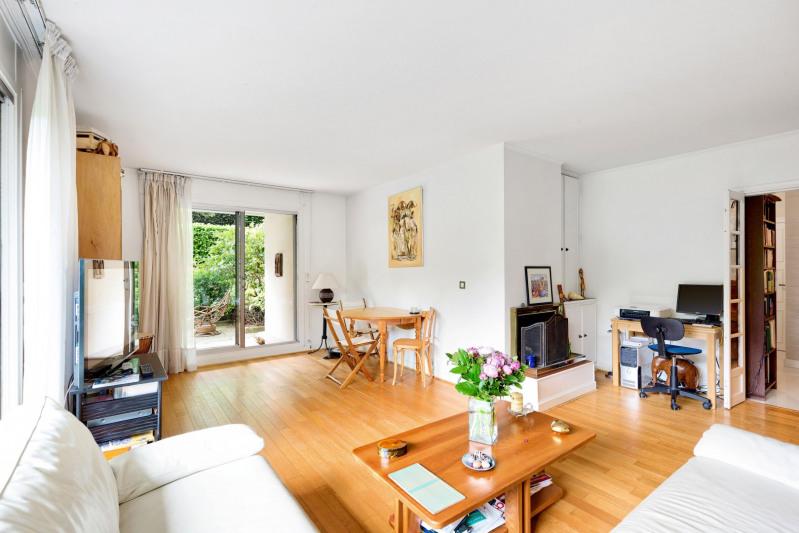 Vente de prestige appartement Versailles 685000€ - Photo 3