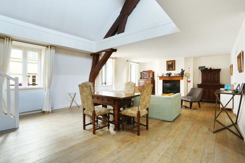 Revenda residencial de prestígio apartamento Paris 7ème 2790000€ - Fotografia 12