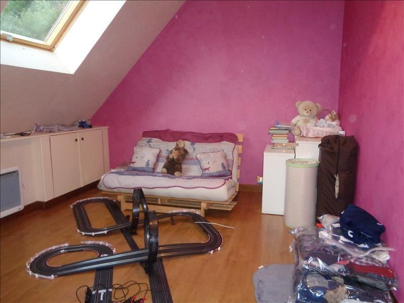 Sale house / villa Le val st germain 375000€ - Picture 6