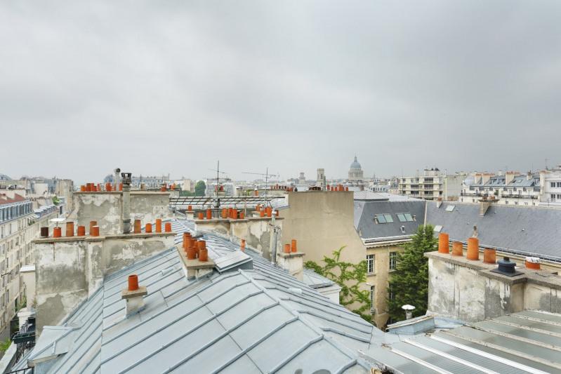 Vente de prestige appartement Paris 5ème 1360000€ - Photo 3